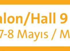 BFP Enerji A.Ş. exhibits at ICCI 2015 in Istanbul, from 6th – 8th May