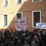 manifestare